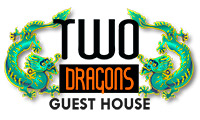 Two Dragons Guest house, Siem Reap