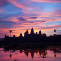 Angkor Wat Sunrise 01