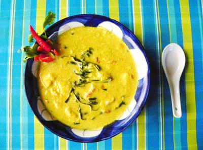 Siem Reap restaurant & Bar Two Dragons